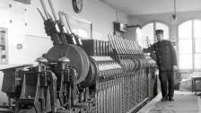 Audio «SBB-Berufe 1955» abspielen