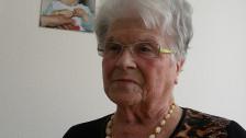Audio «Cecilia Cueni: «Unser Hof war immer voll Militär»» abspielen