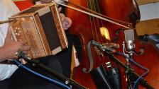 Audio «Das erste Schweizerische Ländlermusikfest 1971 in Sargans» abspielen