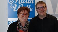 Audio «Gast: Marianne Smug» abspielen