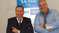 Audio «Roland Kaiser–Fans werden immer jünger» abspielen