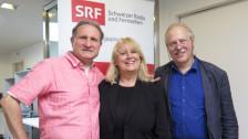 Audio «Zu Gast: Ruedi und Heidi Wachter-Rutz» abspielen