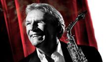 Audio «Pepe Lienhard voll im Schuss mit 70» abspielen