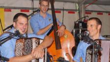 Audio «Feststimmung in Lungern beim «Zoogä-n-am Boogä»» abspielen