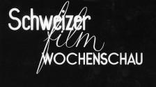 Audio «Die Entstehung einer Schweizer Filmwochenschau» abspielen