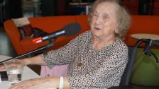 Audio «Johanna Gujer konnte das Bügeleisen kaum halten.» abspielen