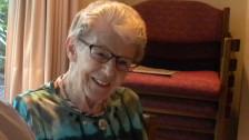 Audio «Claire Greber-Muff: «Mein Vater wollte nicht, dass ich studiere»» abspielen
