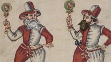 Audio «Historische Berufe: Pritschenmeister» abspielen