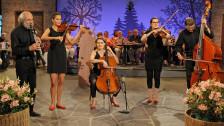 Audio «Ils Fränzlis da Tschlin mit ihrem fünften Album» abspielen