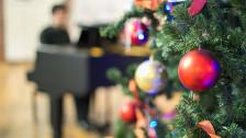 Audio «14. Dezember: «Houptprob für d'Adväntsfiir»» abspielen