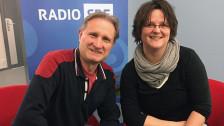 Audio «Zu Gast: Andrea Ulrich, Akkordeonistin» abspielen
