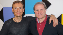 Audio «Naturjuuzer und Sänger Bernhard «Beny» Betschart» abspielen