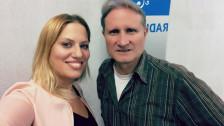 Audio «Zu Gast: Jacqueline Wachter» abspielen