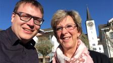 Audio «Marie-Theres von Gunten: Eine Ära geht zu Ende» abspielen