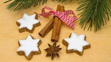 Audio «1. Dezember: Familie Keller öffnet ihr Adventsfenster» abspielen