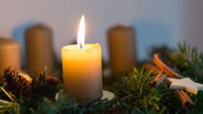 Audio «17. Dezember: «Verschideni Adväntschränz»» abspielen