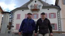 Audio «Dorfrundgang Sent: Häuser und Bauten» abspielen