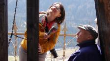 Audio «Dorfrundgang Sent: Berühmte Namen und Kirchen» abspielen