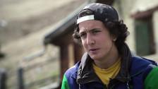 Audio «Albin Riatsch – der Stuntboy vom Schellen-Ursli» abspielen