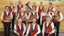 Audio «60 Jahre Bauernkapelle Entlebuch» abspielen