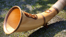 Audio «Alphornklänge aus dem Engiandina Bassa» abspielen
