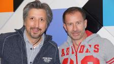 Audio «Roger de Win setzt wieder auf deutschen Schlager» abspielen