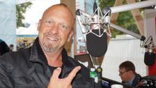 Audio «Gölä zu Gast in der «Hit-Welle» live aus Interlaken» abspielen