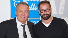 Audio «Roland Kaiser mit neuem Album «Stromaufwärts»» abspielen