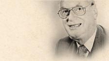 Audio «Otto Baumgartner schreibt «Usum Läbä fir s Läbä»» abspielen
