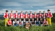 Audio «Für Jodel-Nachwuchs am Säntis ist gesorgt» abspielen