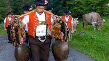 Audio «Das Senntum stammt ursprünglich aus Tirol» abspielen