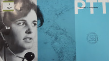 Audio «Zu Besuch im PTT-Archiv» abspielen