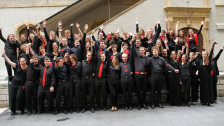 Audio ««Weischus dü?» ist heute ein Chorklassiker» abspielen
