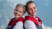 Audio «Die Interlaken Edelweiss Tracht» abspielen