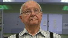 Audio «Hans Burkharts harter Einstieg ins Leben» abspielen