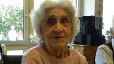 Audio «Hedy Lüdins traditionelles Leben» abspielen
