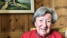 Audio ««Für Mama war Tanzen tabu!»» abspielen