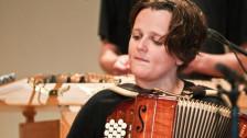 Audio «Neue CD der Akkordeonistin Andrea Ulrich» abspielen