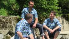 Audio «Ländler- und Partymusik mit dem Trio Chnüsperlibuebe» abspielen