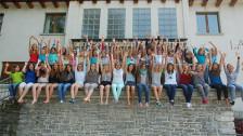 Audio «Rund 1600 Kinder und Jugendliche singen in Lugano» abspielen