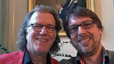 Audio «Zu Besuch bei André Rieu in Maastricht» abspielen