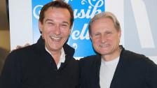 Audio «Philippe Roussel: Schauspieler, Regisseur, Sprecher und Sänger» abspielen