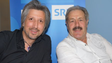 Audio «Gast: Sepp Silberberger alias Alpenland Sepp» abspielen