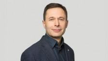 Audio «Roman Lombriser: «Altes pflegen und Neues schaffen»» abspielen
