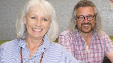 Audio «Zu Gast in der Sendung: Die neue VSV-Präsidentin Ursula Haller» abspielen