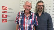 Audio «Carlo Simonelli ist eine Frohnatur» abspielen
