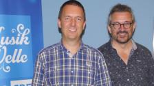Audio «Pius Ruhstaller forscht für «Schwyzer Hefte»» abspielen