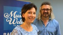 Audio «Spitzenakkordeonistin Claudia Muff» abspielen