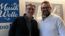 Audio «Markus Kühnis zu Gast bei Dani Häusler» abspielen