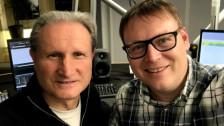 Audio ««Mister Zoogä-n-am Boogä» Beat Tschümperlin sagt auf Wiedersehen» abspielen